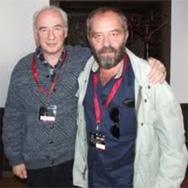 Szarvas István és Báron György