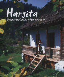 A Hargita album borítója