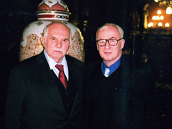 Horváth János és Szarvas István