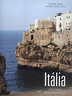Az Itália album borítója