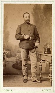 Portré az 1880-as évekből