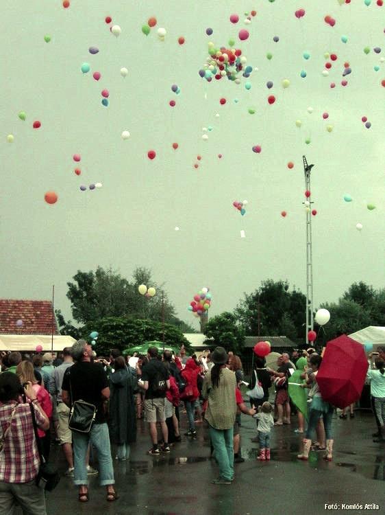 Nagyharsány, Focipálya: In Memoriam Cseh Tamás