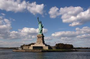 New York, Szabadság-szobor