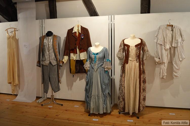 150 év ruhái kiállítás megnyitó (június 6.)