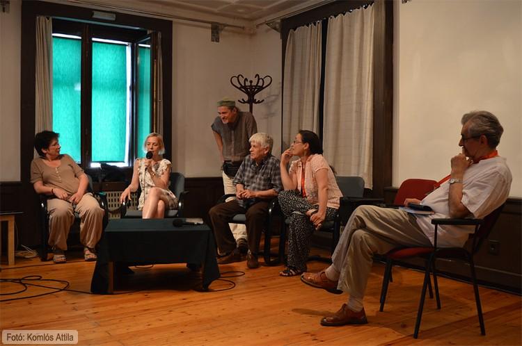 Borbély Szilárd írásai a színpadon (június 8.)