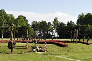A Mohácsi Nemzeti Emlékhely Fotó: Komlós Attila
