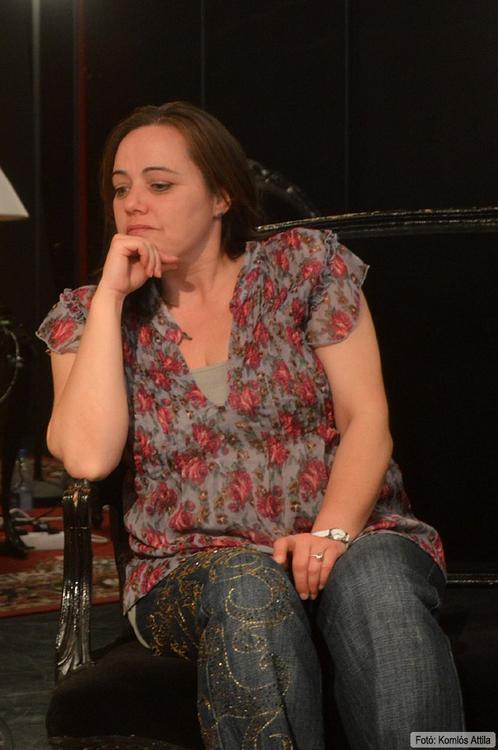 Szakmai beszélgetés: Piszkavas Bacskó Tünde (Maureen) (június 14.)
