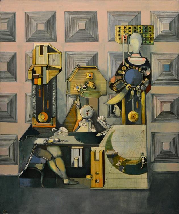 Eljátszott idő (1970-77)