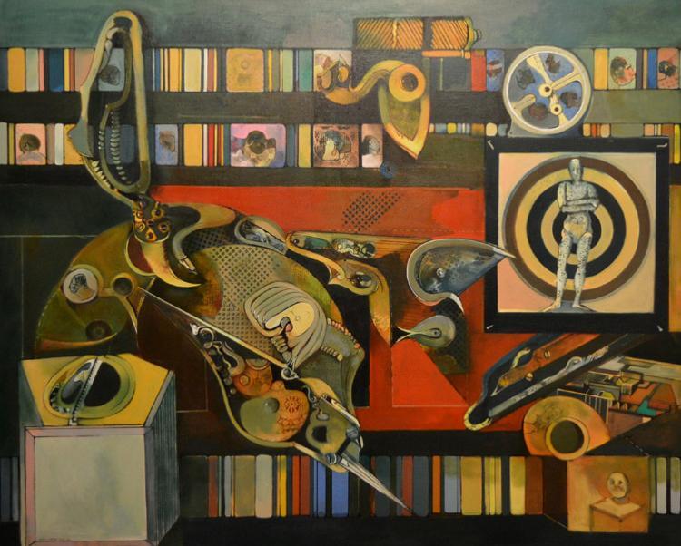 Elégia a puska ravaszához (1967-80)