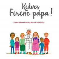 Kedves_Ferenc_papa