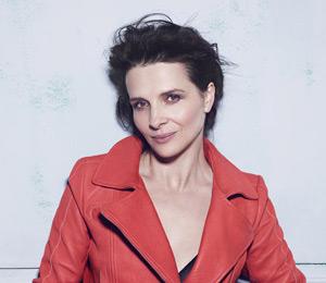 Juliette Binoche (Kép: Cinefest.hu)